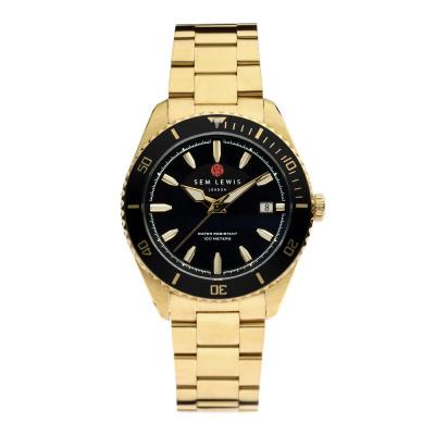 Sem Lewis Lundy Island Diver ur SL1100076