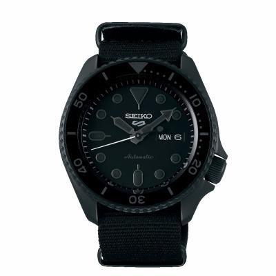 Seiko 5 Sports Automaat horloge SRPD79K1