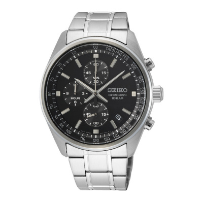 Seiko Chrono horloge SSB379P1