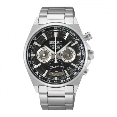 Seiko Chrono horloge SSB397P1
