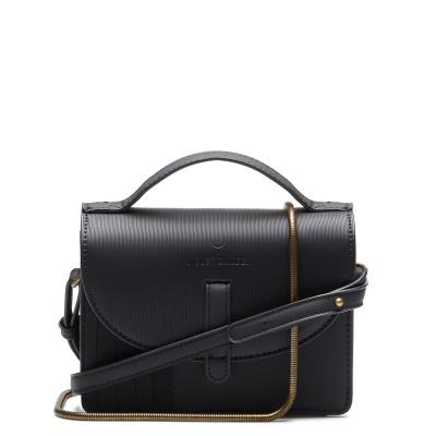 Violet Hamden Essential Bag Black Crossbody VH23003