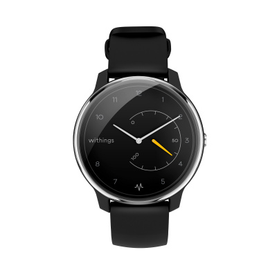 Withings Move ECG Hybrid Smartwatch 3504927